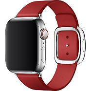 40mm (PRODUCT)RED Modern Buckle Band - Medium, Model