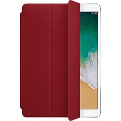 Leather Smart Cover for 10.5‑inch iPadPro - (PRODUCT)RED